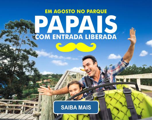 Papais com Entrada Liberada