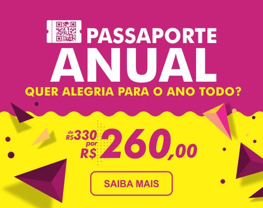 Passaporte Anual