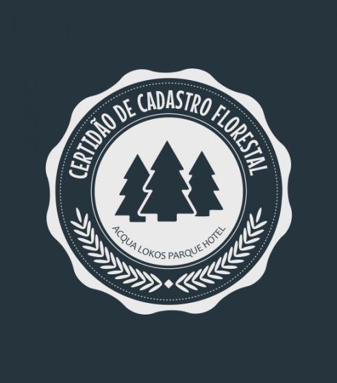 Certidão de Cadastro Florestal